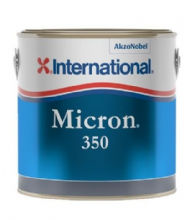 International Micron 350 Antifouling